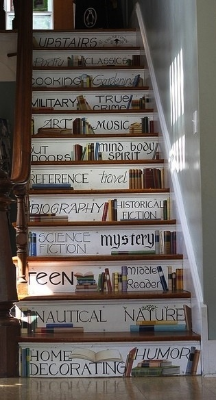 perfect ofr my librarian friends@Denise Pulgino Stout