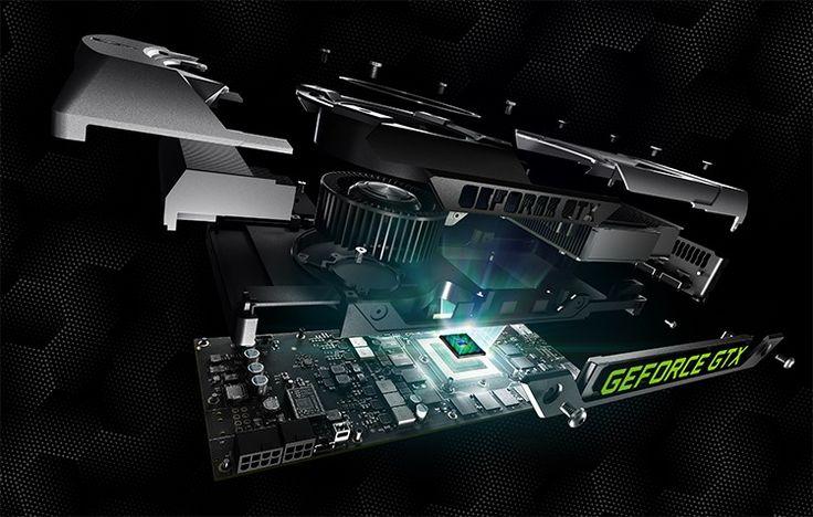 Geforce GTX780Ti Black Edition 6GB and 12GB Variants