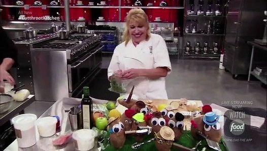 Cutthroat Kitchen S11E06 - Season 11 Episode 6 Full Episode #CutthroatKitchen