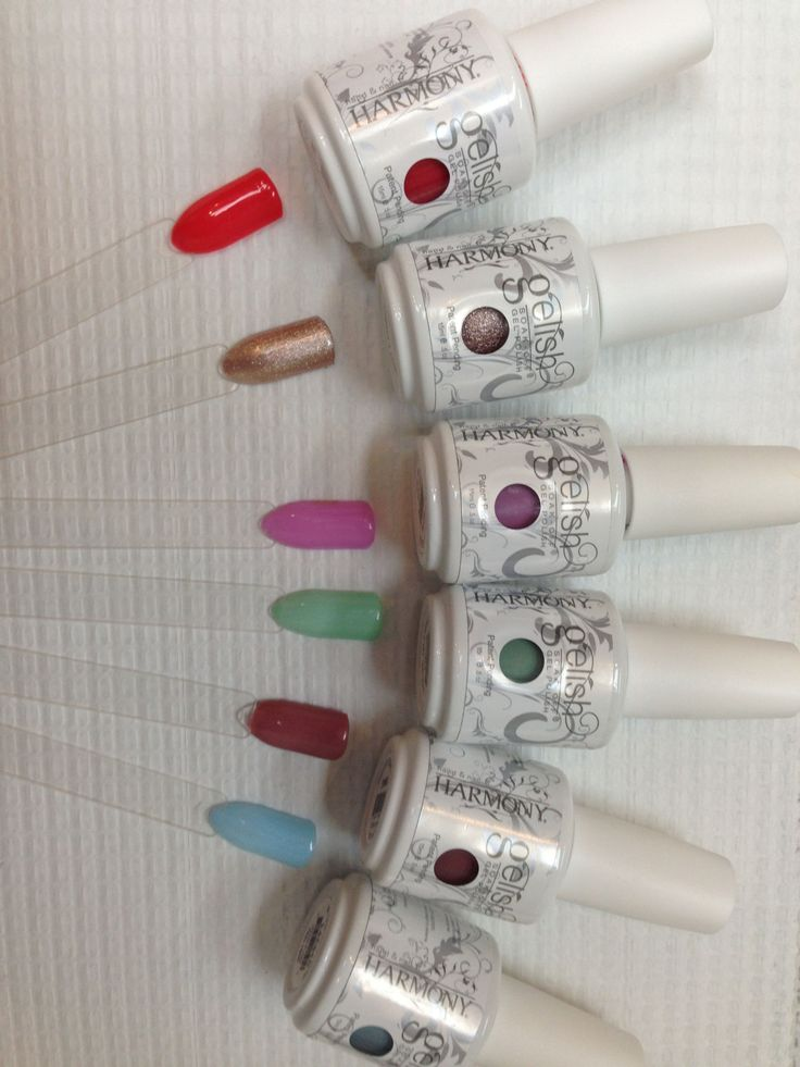 Nail Sticks and bottles from Once Upon a Dream