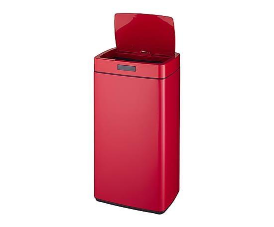 Poubelle automatique AUTO I, rouge - 45 L  http://www.homelisty.com/vente-privee-poubelles-de-cuisine-kitchen-move-westwing/