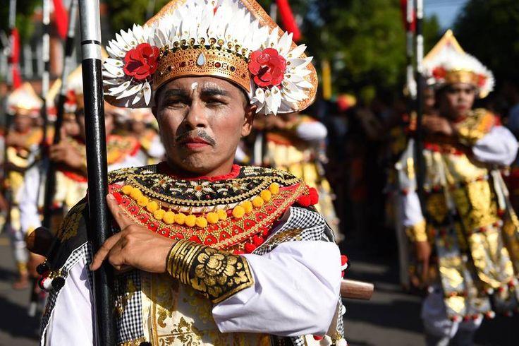 39th Bali Art Festival