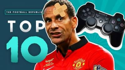 TOP 10 WEIRDEST FOOTBALL INJURIES! | Rio Ferdinand, Alessandro Nesta, Chris Smalling -  Click link to view & comment:  http://www.naijavideonet.com/video/top-10-weirdest-football-injuries-rio-ferdinand-alessandro-nesta-chris-smalling/