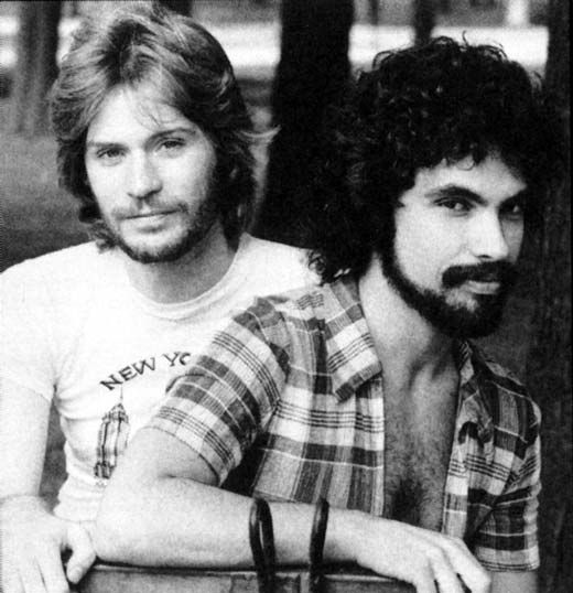 She's Gone – Hall & Oates | songs from so deep