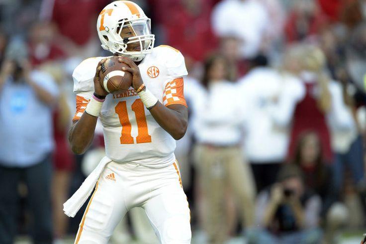 Auburn at Tennessee: 5-star football recruits visiting - SBNation.com