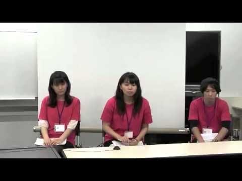 イギリス留学PR大使によるQ&Aセッションの動画