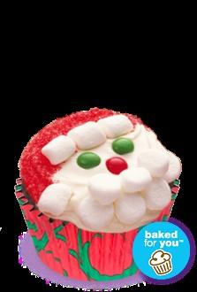 Santa CupcakesCupcake'S Cak Ideas, Cupcakes Ideas, Cupcakes Decor, Cupcake Recipes, Cake Ideas, Cupcakes Recipe, Cups Cake, Baking, Santa Cupcakes
