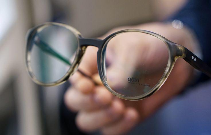 Götti Ruben Brille Augenweide optiker in köln