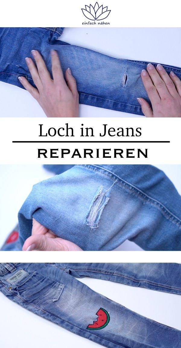 23++ Risse in jeans machen ideen