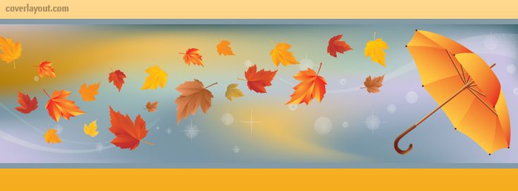 116 Best Images About Autumn Fall Facebook Covers On Pinterest