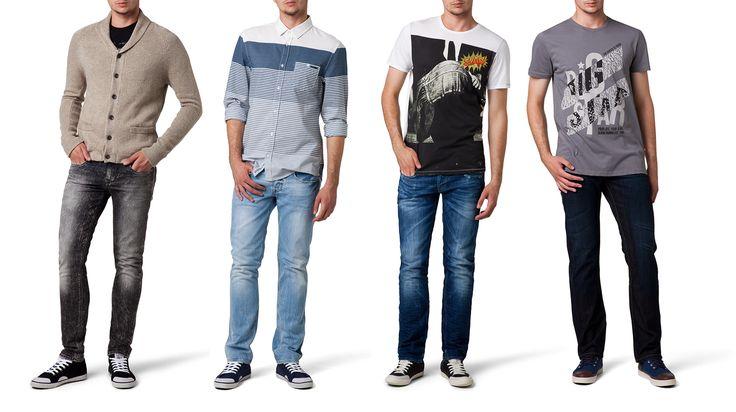 #brandpl #nowosci #new #koszula #sweter #tshirt #guesss #bigstar #pepejeans #levis #dockers