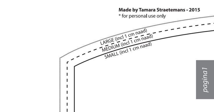 patroon Tamara Straetemans.pdf