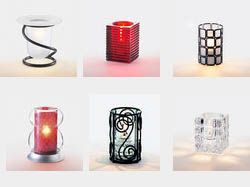 Restaurant Table Lamps, Gel Fuels, Wholesale Candles, Discount Candles, Wholesale Electric Candles, Modern Table Lamps