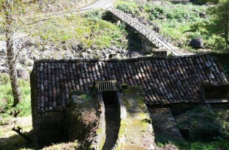 Trilho Pedestre da Lomba da Fazenda