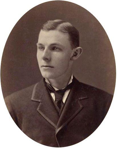 William Stewart Halsted - 1874