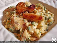 Eiweiß-Salat, ein sehr leckeres Rezept aus der Kategorie Eier & Käse. Bewertungen: 56. Durchschnitt: Ø 4,2.