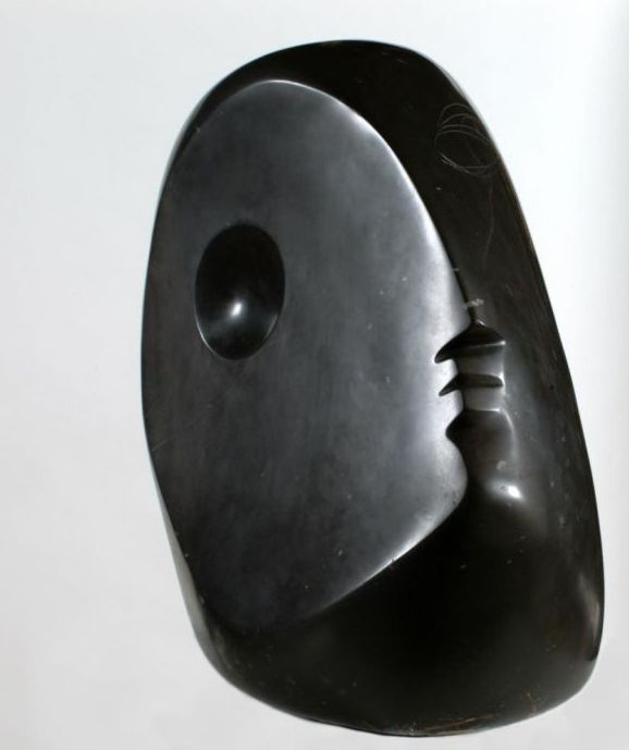 The Cosdon Head - Barbara Hepworth, 1949