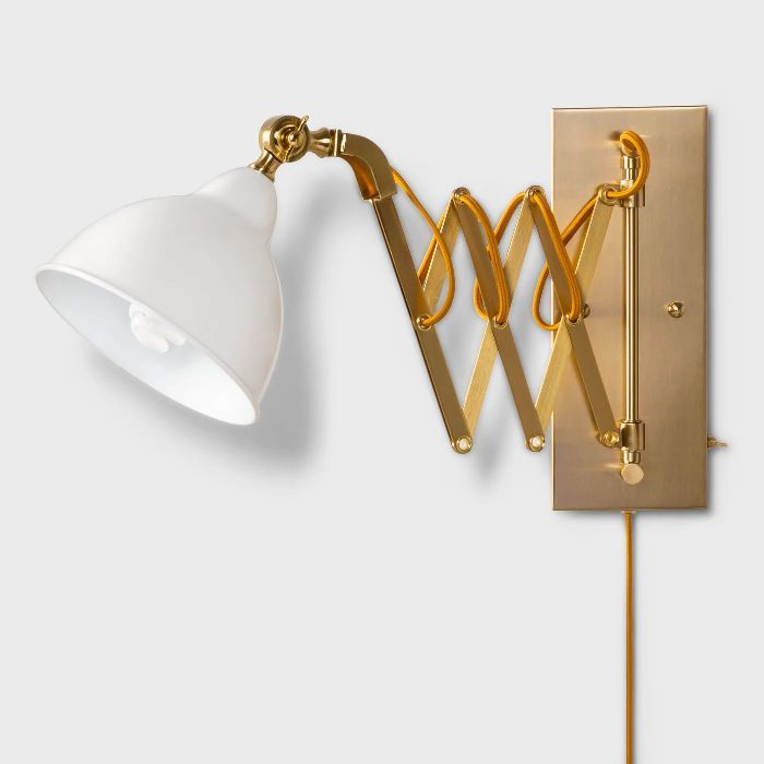 Here Are The Best Plug In Wall Sconces