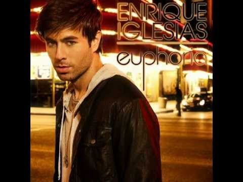 Enrique Iglesias - Euphoria Full Album