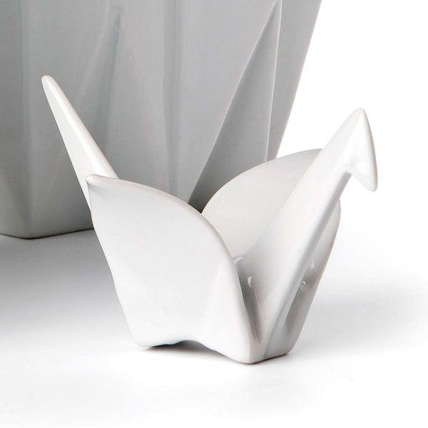 Deko ›Origami Kranich‹ - S.W.W.S.W.