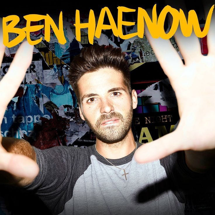 Ben Haenow by Ben Haenow (2015)