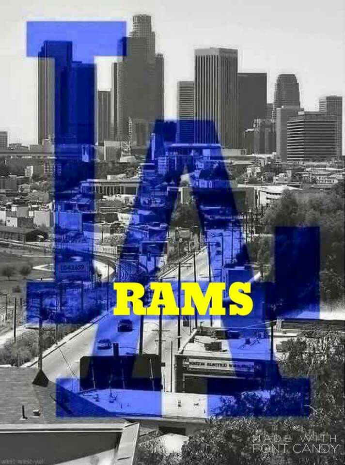 LA Rams                                                                                                                                                                                 More