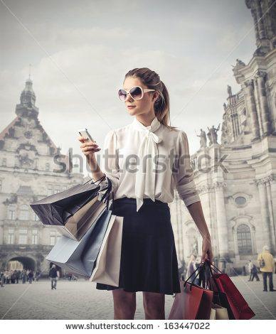 FEMMES MODE Photos et images de stock | Shutterstock