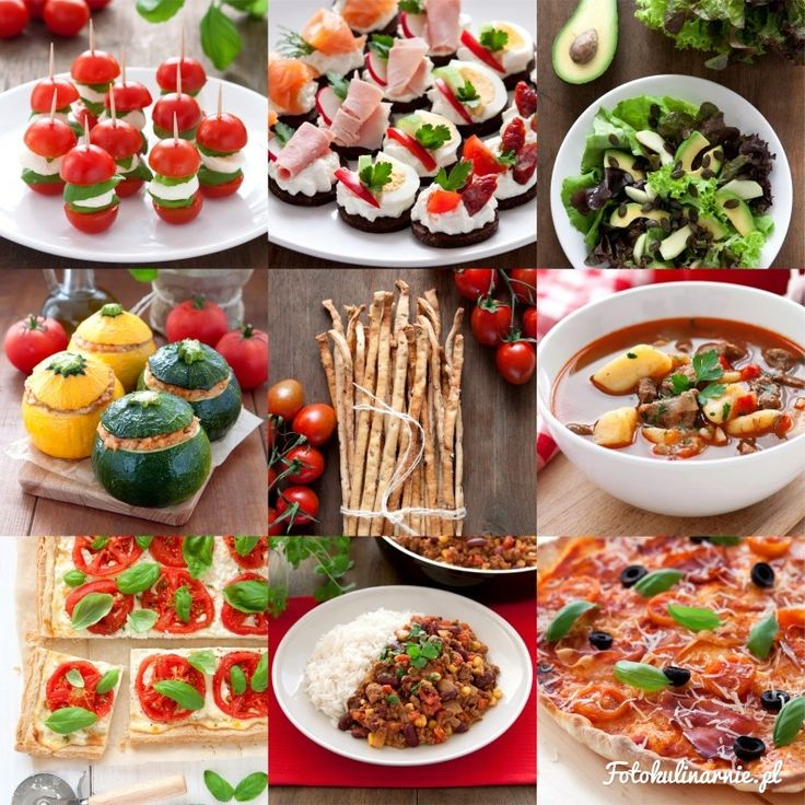 Party Food Recipe Roundup - Best Recipes with Tips & Tricks, for House Party, New Years Eve Party and Carnival.