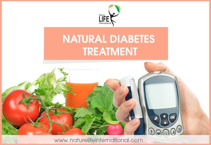 Natural Diabetes Treatments at Nature Life Hospital