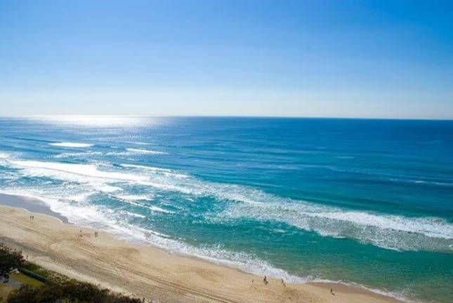 Surfers Chateau Beachside Resort, a Surfers Paradise Apartment | Stayz