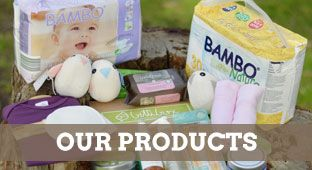 Our products are all natural & safe for little ones! Make a healthy impression & delight your friends & family with an all-natural BittiBox gift hamper!  http://bittibox.com/