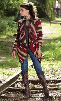 Tasha Polizzi North Woods Cardigan - one of my favorites for Fall 2012!