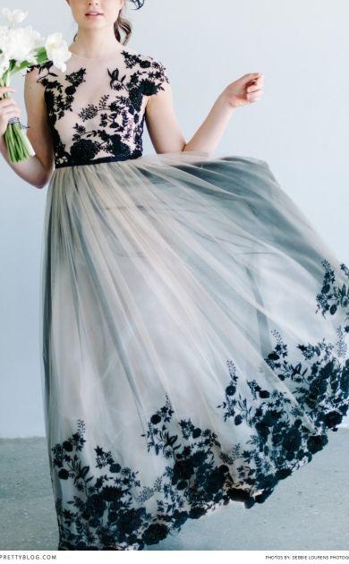 Coco Chanel inspiration   Nude and black lace dress   Photographer: Debbie Lourens Photography   Hair & Make-up : Marnel Toerien   Kiera Wedding Dress: Janita Toerien