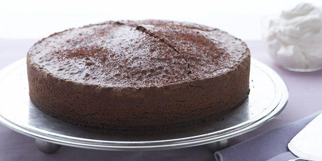 Kuliner: Resep Kue Cokelat Tanpa Tepung Untuk Pemula   Vemale.com