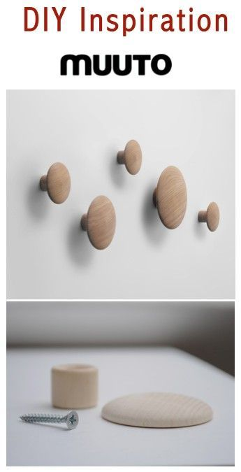 DIY Muuto The Dots — tutorial on minikunst.blogspo…