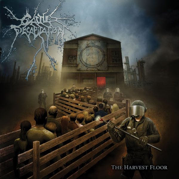 "Cattle+Decapitation+""The+Harvest+Floor""+CD+at+https://www.indiemerchstore.com/"