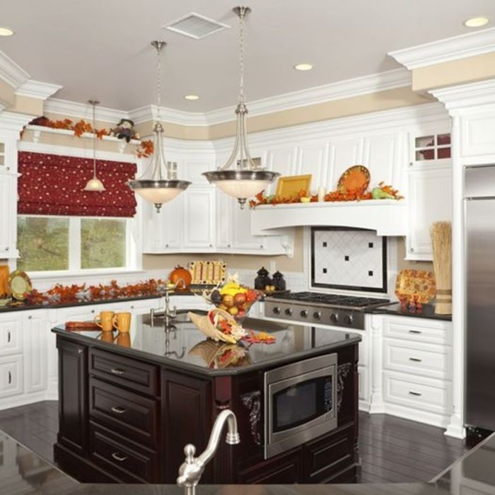 HomeAdvisoru0027s Kitchen Remodel Cost Guide Lists Prices Associated With  Renovating A Kitchen Including Labor And Materials, As Reported By  HomeAdvisor ...
