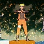 Naruto: Ultimate Ninja Storm trilogy is headed to the Nintendo Switch