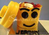 Lego Smashcake