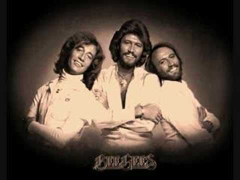 Bee Gees- How Can You Mend A Broken Heart (+lista de reproducción)