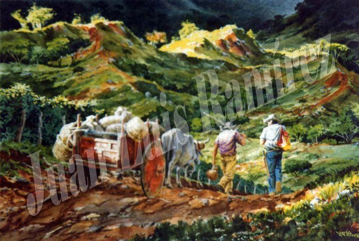 San Juan Grande | Esparza Mía... marcosoto34.wordpress.com1800 × 1208Buscar por imagen Obra de Juan Luis Ramírez, Pintor Artístico Esparzano de renombre internacional, año 2008. jose antonio martel pintor - Buscar con Google