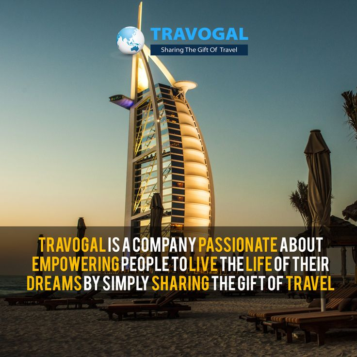 If you're looking for a way to travel more &earn more by simply sharing the gift of travel check out Travogal...