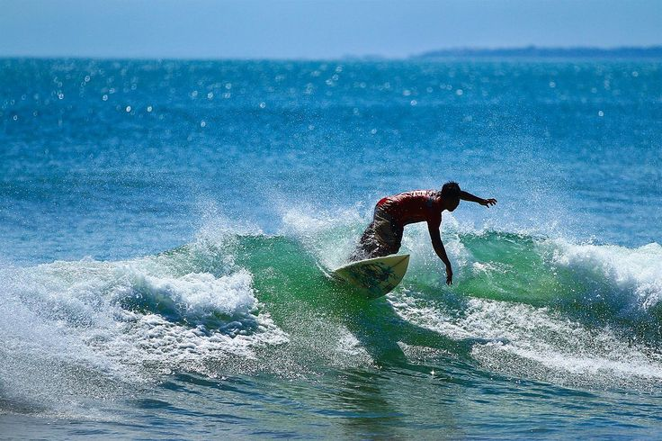 Want to learn surfing or seeking out the most challenging spot to test your skill? Here are 8 of the world's most famous surfing destinations to visit. Visit @ http://www.hoodaki.com/blog/index.php/8-worlds-famous-surfing-destinations/