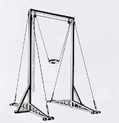 Huge rectangle trampoline, olympics size backyard rectangle trampolines - Trampoline Sales Online