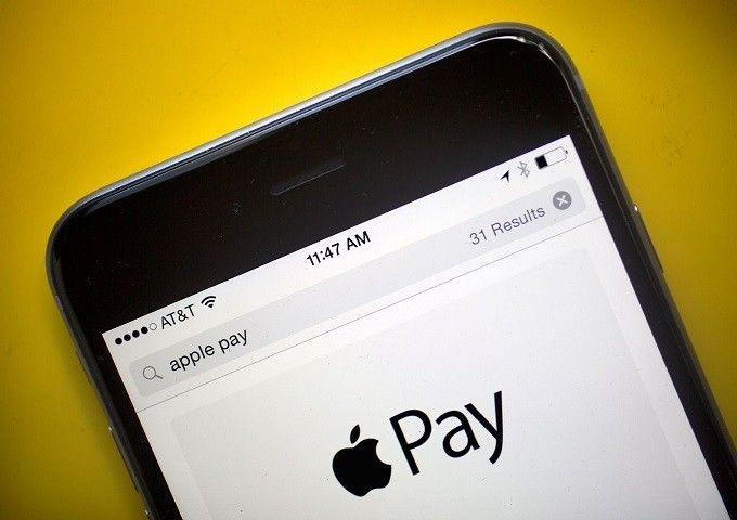 Apple Pay İngiltere'de 20£ Limitiyle Geldi