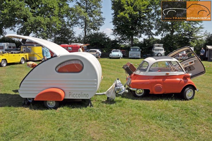 BMW Isetta - ideal