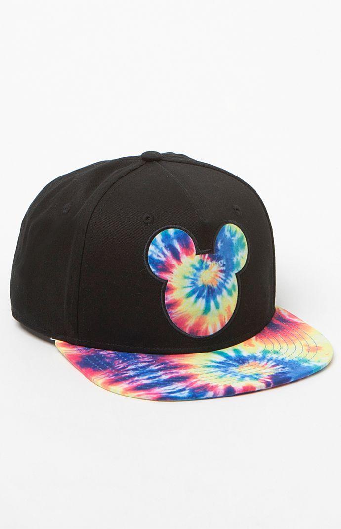 78bbe494ace ... best price x disney tie dye mickey prime snapback hat snapbacks and  beanies hats snapback hats