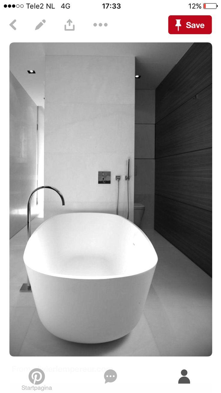Beautifully simple #style #art #design #bathroom #bathroomdesign