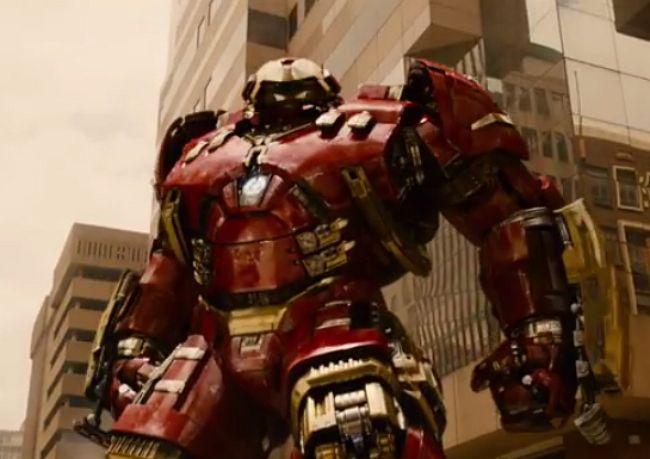ONE: Marvel lanzó el primer tráiler de la película Avengers: Age of Ultron, secuela de The Avengers