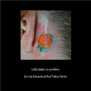 8 best Small Itty Bitty Tattoos images on Pinterest ... Jesus Fish Tattoo Behind Ear